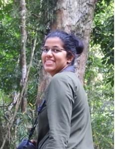 Amruta Dhamorikar